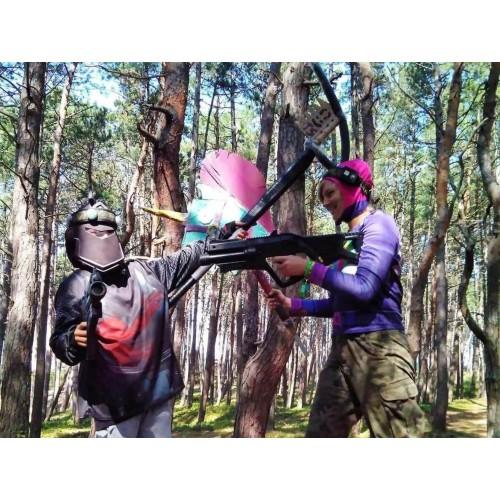 BAŁTYK Dąbki Obóz Fortnite Chapter 2 12-17 lat