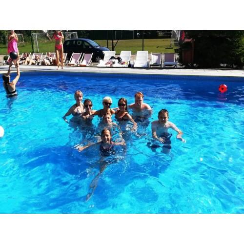 BAŁTYK Mrzeżyno Obóz młodzieżowy Bez Nudy w Mrzeżynie 12-18 lat